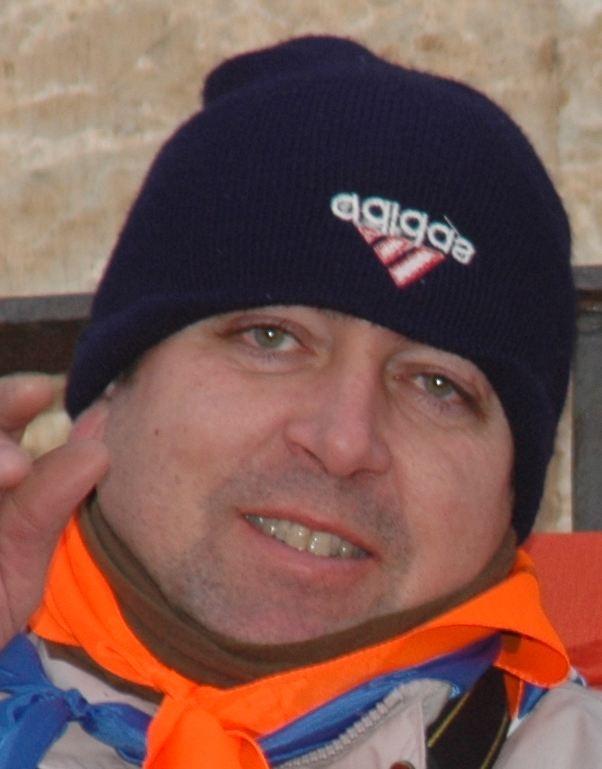 Agustín Caballero