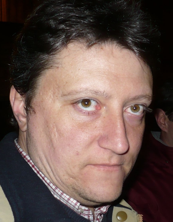 David Risueño