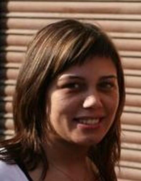Sabrina Natario
