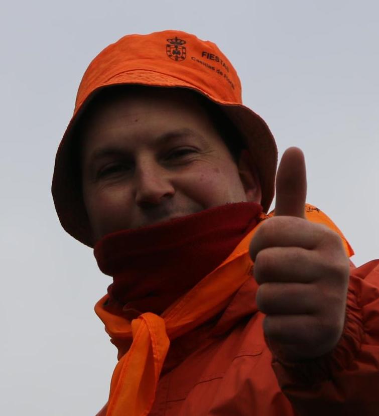Javier Antunez