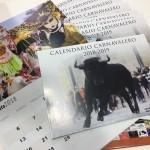 Calendario Carnavalero 18-19